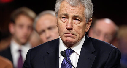 Why Chuck Hagel is likely to squeak through as Defense secretary (+video)