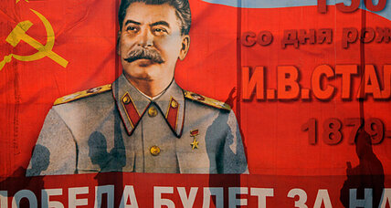 What's in a name? Russian city mulls returning to its Stalinist moniker.