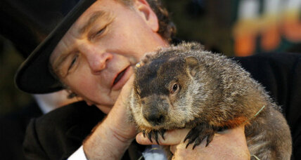 Groundhog Day: Parenting odds and ends for a secondary holiday (+video)