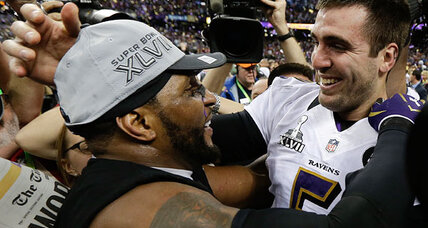 Super Bowl 2013 live blog: Baltimore Ravens are champs ... really? (+video)