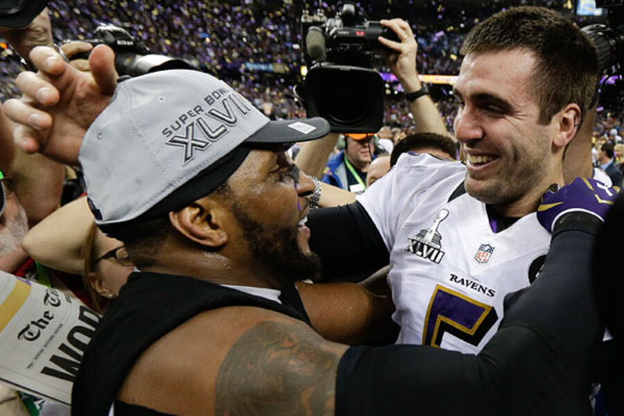 Super Bowl 2013 live blog  Baltimore Ravens are champs ... really ... 647be32e9