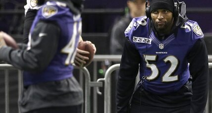 Super Bowl XLVII: Is the NFL next for a PED scandal?