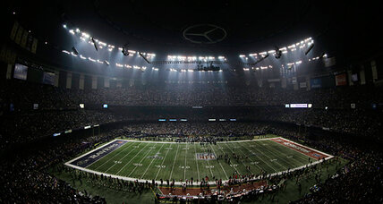 What caused power outage at Super Bowl: Is 'abnormality' the whole story?