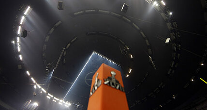 What caused power outage at Super Bowl XLVII? 'Abnormality'