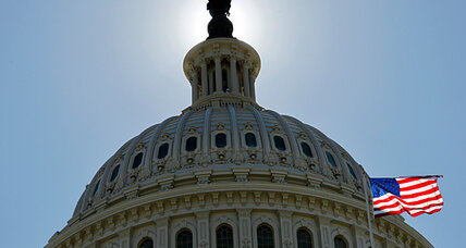 Debt limit: Link any increase to spending cuts? Majority in poll says yes.