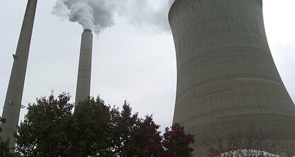 Carbon emissions in US drop to lowest level since 1994