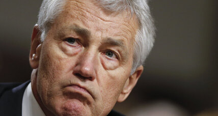 Chuck Hagel: Filibuster in store for Obama nominee?