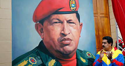 Castro: Chávez's health is 'much better'