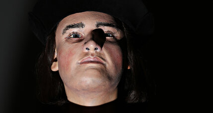 Much ado about Richard III: Is Shakespeare to blame? (+video)