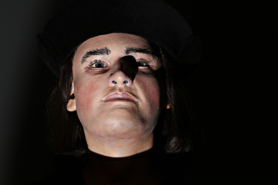 Much Ado About Richard Iii Is Shakespeare To Blame