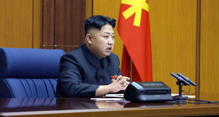 North Korea human rights probe urged by UN