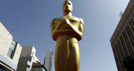 Oscars: Producers aim to cut broadcast's boring parts