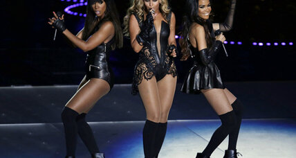 Beyonce's Super Bowl halftime show not to blame for Super Bowl blackout