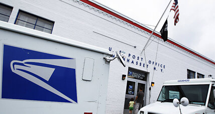 USPS cuts Saturdays. Mail delivery ends Aug. 1