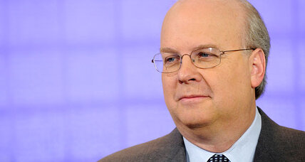 Why Dick Morris is out at Fox, but Karl Rove survives