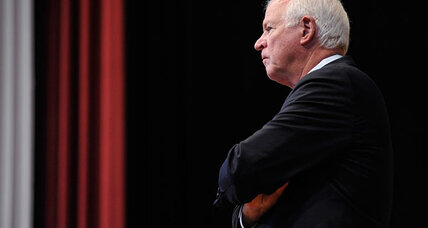 Will Rep. Paul Broun be Karl Rove's first 'unelectable' target?