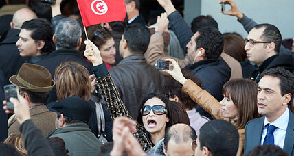 Tunisia's double blow: political assassination, government dissolution