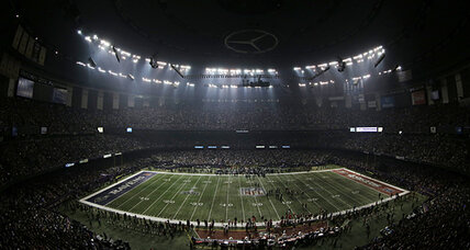 Could a 'smart grid' have prevented the Super Bowl blackout?