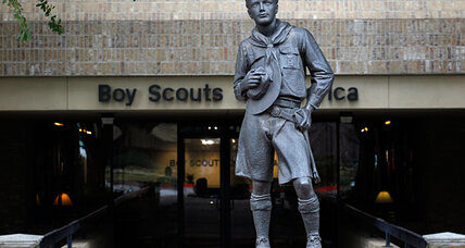 Boy Scouts delay decision on gay membership, citing 'complexity'
