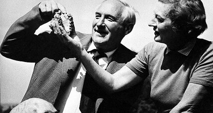 How Mary Leakey carved a place for women among man's earliest steps