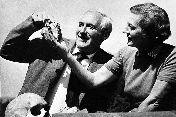 Louis Leakey Biography, Life, Interesting Facts