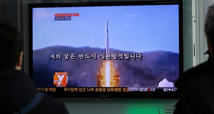 Will North Korea time its third nuclear test to coincide with Kim Jong-il's birthday?