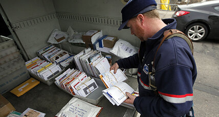 USPS ends Saturday letter delivery. How much fuel will it save?