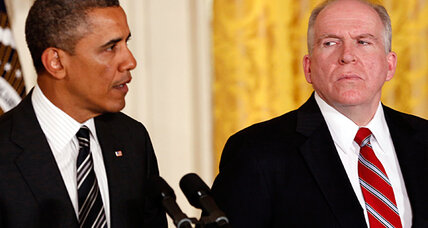 Will John Brennan get hit hard for drone policies in Senate hearing?