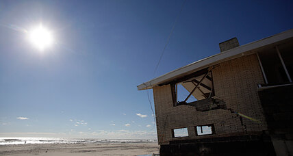 Sandy aid: Home buyouts? Competitions for cash? Officials think bold.