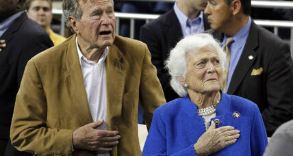 Bush family e-mails hacked: Was anything stolen of value (beyond privacy)? (+video)