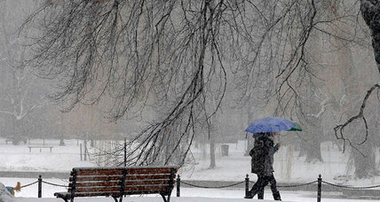Boston Top 5 winter storms ever: Blizzard of 2013 could top the list (+video)