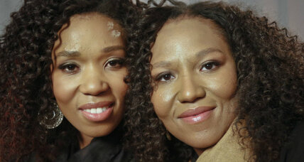 """Being Mandela"": Nelson Mandela's granddaughters on reality show"