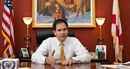 Marco Rubio reply to State of the Union address: Can he meet expectations? (+video)