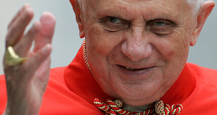 Pope Benedict XVI retires: Will the next pope come from the 'global south?'