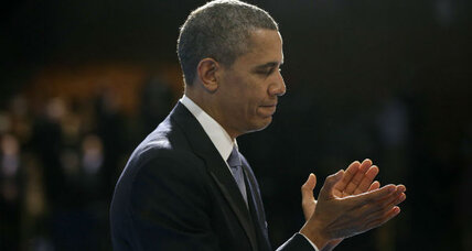 State of the Union: Obama's ambitious second-term agenda
