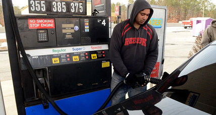 Gas prices hit a historic high: What's driving them up?