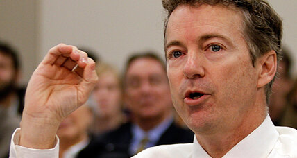 Will Rand Paul force Marco Rubio to toughen his response to Obama's address?