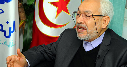 Report: Unity government imminent in Tunisia