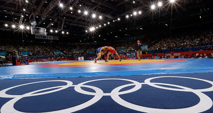Olympics move to drop wrestling: What is the IOC thinking?