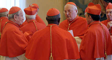 What is a conclave? 7 things to know.