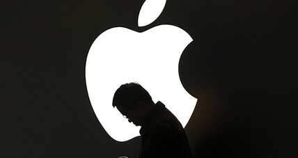Apple iPhone: Could it run on solar power?