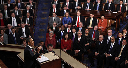 State of the Union address: Will Obama back coal?