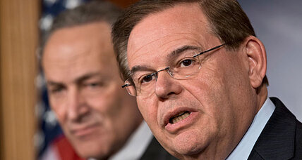 Pressure builds on Sen. Robert Menendez: Is it enough to topple him?