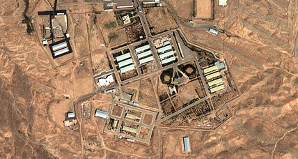 Will Iran allow UN nuclear inspection? (+video)