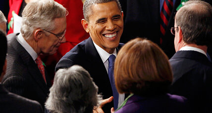 Obama urges a budget without brinkmanship. But can Congress stop the insanity?