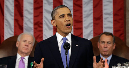 President Obama's State of the Union address full text
