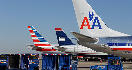 American-US Airways $11 billion merger: What's in it for travelers
