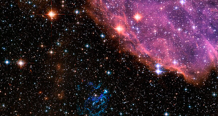 Cosmic rays' mysterious origin? Supernovae to blame, study confirms.