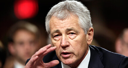Why Republican delay isn't likely to stop Chuck Hagel confirmation (+video)
