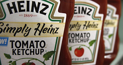 Warren Buffett: Heinz ketchup company to be bought by Buffet firm
